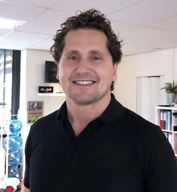 Justin Berdowski