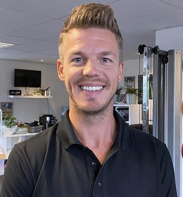 Maarten Boek