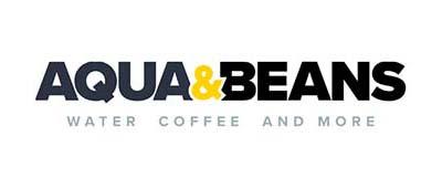 Aqua and Beans