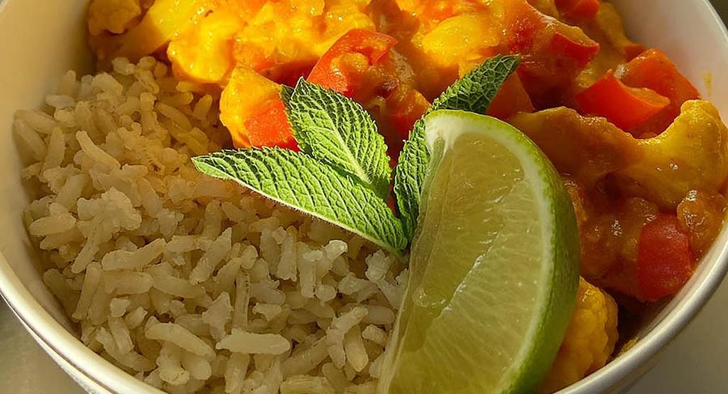 Recept van de maand: Curry Madras