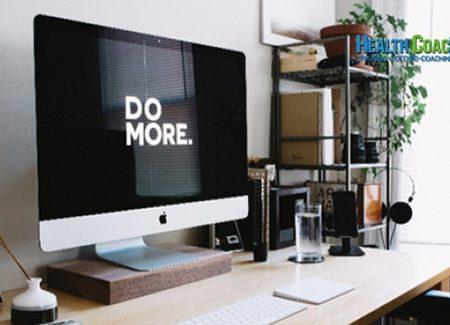 Beweeg op je werk eenvoudig meer