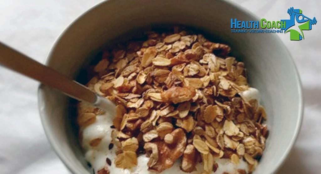 Recept van de maand: Granula