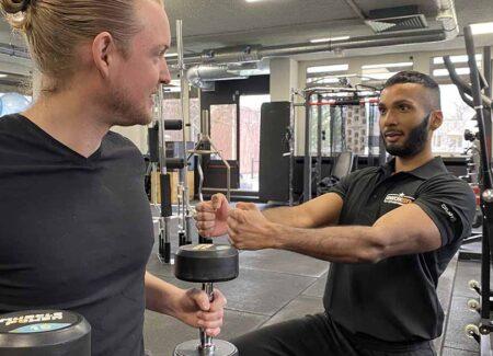 Varieer jij genoeg binnen jouw (kracht)trainingen?